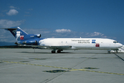 Boeing 727-281F (OY-SEV)