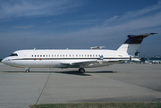 British Aerospace BAC One Eleven (EL-LIB)