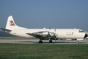 Lockheed L-188A/F Electra (N356Q)