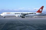 Boeing 767-35H/ER (HB-IHT)