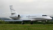 Dassault Falcon 2000EX (OO-GML)