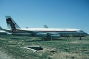 Convair CV-880-22-1 (N814AJ)