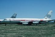 Convair CV-880-22-1 (N804TW)