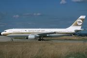 Airbus A300B4-622R (JY-GAX)
