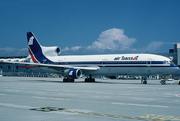 Lockheed L-1011-385-1 TriStar (C-GTSZ)