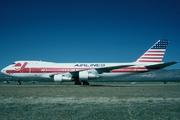 Boeing 747-131 (N93117)