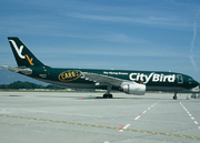 Airbus A300C4-605R (OO-CTT)