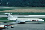 Tupolev Tu-154B (YR-TPD)