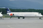 McDonnell Douglas DC-9-41 (OY-KGR)