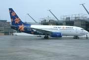 Boeing 737-73S (4X-ABJ)