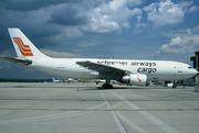 Airbus A300B4-203 (PH-JLH)