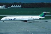McDonnell Douglas DC-9-51 (I-FLYY)