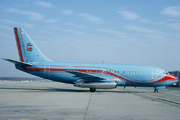 Boeing 737-2S9/Adv (PK-HHS)