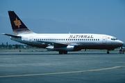 Boeing 737-204 (CC-CSD)