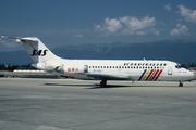 McDonnell Douglas DC-9-21 (OY-KID)