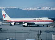 Boeing 747-123
