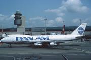 Boeing 747-121 (N656PA)