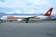 Boeing 767-35H/ER (HB-IHU)