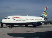 Boeing 737-236/Adv (G-BGDA)