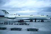 Tupolev Tu-154B-2 (RA-85291)