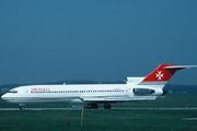 Boeing 727-277/Adv (G-BPNS)