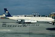 Boeing 707-386C (HZ-HM2)
