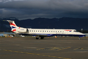 Embraer ERJ-145EU (G-EMBM)