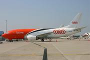 Boeing 737-3T0/F (OO-TNI)