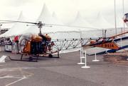 Bell 47G-2 (F-BSIA)