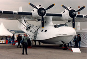 Consolidated PBY-5A Catalina (VR-BPS)