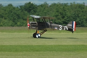 Royal Aircraft Factory SE-5A (F-AZBF)
