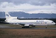 Lockheed L-1011-385-1 TriStar (TF-ABD)