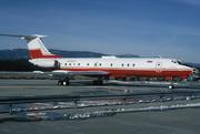 Tupolev Tu-134A-3 (RA-65721)