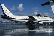 Boeing 767-219ER (HB-IIX)
