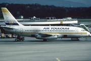 Boeing 737-2D6/Adv  (F-GLXH)