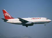 Boeing 737-204/Adv  (CC-CSI)