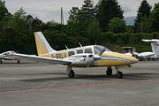 Piper PA-34-200-2 (G-BBLU)