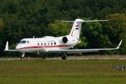 Gulfstream Aerospace G-IV Gulfstream G-400 (SU-BPE)