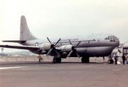 Boeing KC-97L Stratofreighter (367) (N49548)