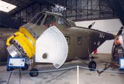 Sikorsky H-19 D-3 (55-1086)