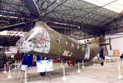 Vertol H-21C Banane Volante (BEJ)