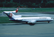 Boeing 727-277/Adv (YU-AKR)