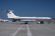 Tupolev Tu-134A (RA-65927)