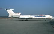 Tupolev Tu-154M (RA-85820)