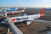 Boeing 767-31A/ER (Martinair)