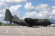 Lockheed C-130K Hercules (L-382) (8T-CA)
