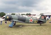 Yakovlev Yak-11