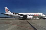 Airbus A320-232 (D-ALAD)