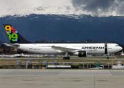 Airbus A300B4-620 (TS-IAY)