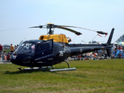 Eurocopter AS-350BB Squirrel HT1 (ZJ276)